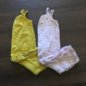 Old Navy | Baby Girl Jumpsuits